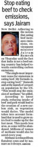 Times Of India-20-Nov-2009