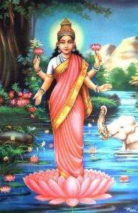 ಭಾಗ್ಯದ ಲಕ್ಷ್ಮಿ ಬಾರಮ್ಮ..
