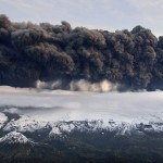 Situation in Europe- fey - The Eyjafjallajokull eruption (Update), Begining - End of the WORLD