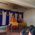 ಸಂಜಯನಗರ ವಲಯೋತ್ಸವ -ಶ್ರೀಶ್ರೀ ಆಶೀರ್ವಚನ