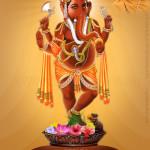 Ganesha Chaturthi Wishes: ಸರ್ವರಿಗೂ ಗಣೇಶ ಚತುರ್ಥಿಯ ಶುಭಾಶಯಗಳು