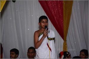 Ashtavadhana Seve-Purana