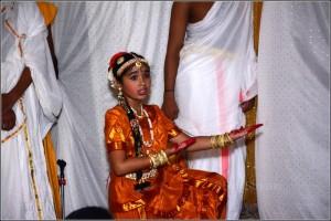 Ashtavadhana Seve-Nrutya