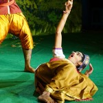 12-ಸೆಪ್ಟೆಂಬರ್ -2016 : ಶ್ರೀಶ್ರೀರಾಘವೇಶ್ವರಭಾರತೀ ಮಹಾಸ್ವಾಮಿಗಳವರ ಗೋಚಾತುರ್ಮಾಸ್ಯ : ದಿನ 56– Report