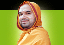 HareRaama : Official website of Sri Sri Raghaveshwara Bharati Swamiji, Pontiff - Sri Ramachandrapura Matha Hosanagara